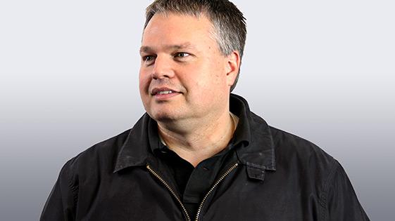 Picuture of Brett Nordquist
