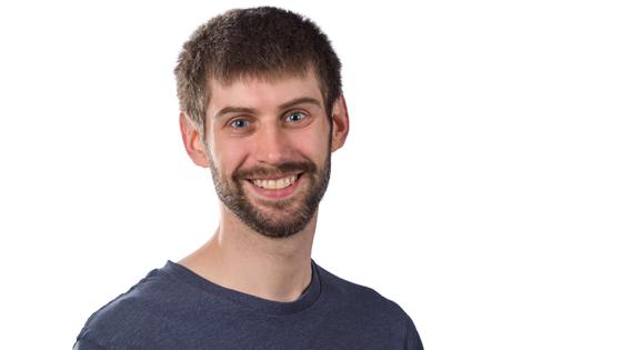 Picture of Matt Bach