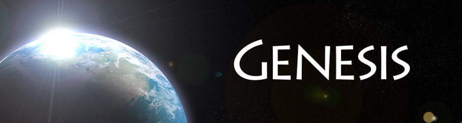 Genesis Background