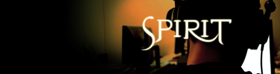 Spirit Background