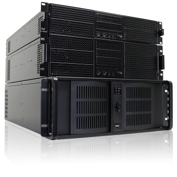custom servers rackmount tower home media