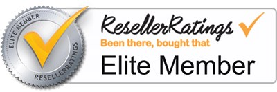 Reseller Ratings Elite Member Logo