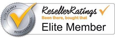 Reseller Ratings Elite Member Logo