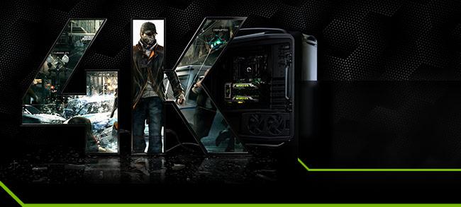 Puget Systems Gaming Pcs 4k Display