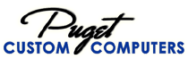 Puget Systems Logo